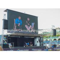 Wholesale BIG SMD Stadium LED Display Full Color LED Advertising Billboards from china suppliers