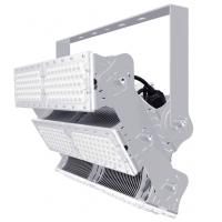 Buy cheap White 600w Outside Led Flood Lights SMD Integrated Chip Lamp Beads + Power Driver from wholesalers