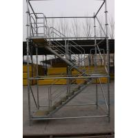 Buy cheap Ring-lock flexible to assemble and disassemble Scaffolding Stair Towers from wholesalers