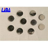 Wholesale Standard Lithium Button Batteries CR2016  , 3v Coin Battery Long Life from china suppliers