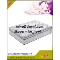 Wholesale cheap hotel mattress, 5 star hotel mattress, hotel king size mattress from china suppliers