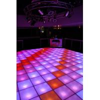 Vinyl Dance Floors