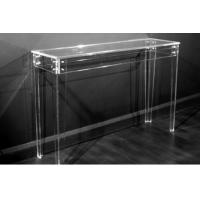 Wholesale fashionable acrylic TV cabinet from china suppliers