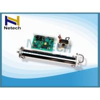 Wholesale 8kg Ozone Generator Water Purification Water Cooling Enamel Corona Discharge Ozone Tube from china suppliers