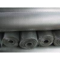 Wholesale galvanized expanded metal factory price from china suppliers