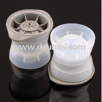 Buy cheap Deumei Wholesale BPA Free Whisky Ball Shaped Ice Cube Mold With Silicone Lid from wholesalers
