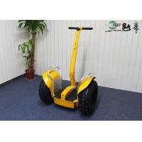 Wholesale Outdoor Sport Standing 2 Wheel Self Balancing Scooter 72V Steady Running Mobility from china suppliers