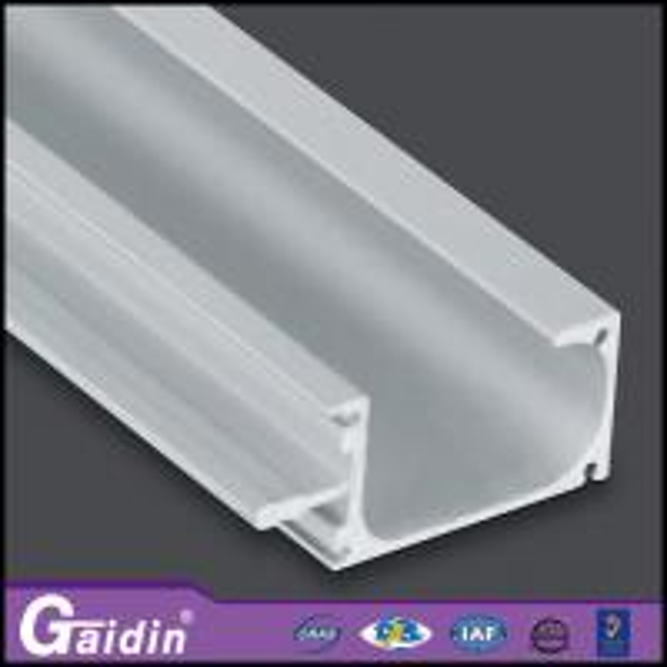Aluminum Extrude Architectural Cnc Kitchen Cabinet Shower