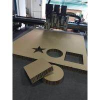 honeycomb sign board making cnc cutter production making