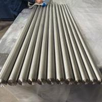 Wholesale Cheapest hot sell tc6 medical titanium bar from china suppliers
