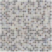 Wholesale Light grey 10mm glass mosaic mix pattern living room backspalsh from china suppliers