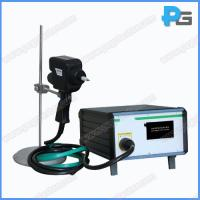 Buy cheap IEC61000-4-2 EMC Testing Equipment 20KV/30KV Electrostatic Discharge Generator (contact discharge and air discharge) from wholesalers