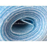 Wholesale Recycled PE Film High Density Foam Sheet Waterproof Carpet Acoustic EPE Underlayment from china suppliers