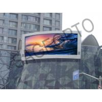 16mm Pixel Pitch Outdoor Advertising LED Display Screen 1024mm x 1024mm