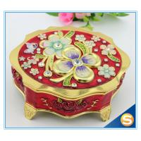 Wholesale Special Shape Jewellery Boxes for Gift Packaging from china suppliers