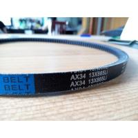 Wholesale Industrial Synchronous Rubber V Belt Heat Resistant High Friction from china suppliers