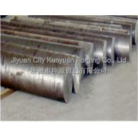 Wholesale Alloy Steel Galvanized Forged Round Bar To Draw Bar  Dia. 100 - 1200mm  Max length 8000mm from china suppliers