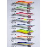 Wholesale Luminated Squid Jig (FLB) from china suppliers