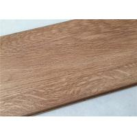 Wholesale 8mm Oak Engineered Hardwood , Commercial Glueless Laminate Flooring from china suppliers