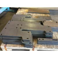 Wholesale Laser cutting bending Stainless steel Heavy duty mild steel laser cutting parts from china suppliers