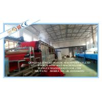 Wholesale PVC Matting Roll / PVC Paspas Making Plant Facility For Sale In China from china suppliers
