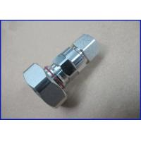 """Wholesale 1/2"""" super flex DIN male connector from china suppliers"""