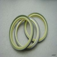 Wholesale White PU or Black NBR Silicone Rubber Washers Size Customized from china suppliers