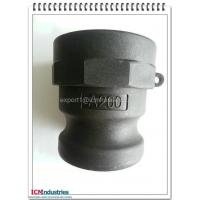 Wholesale hot sales PP camlock quick Coupling Type A from china suppliers