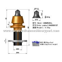 Wholesale High Strength Wirtgen Picks Road Milling Teeth For Asphalt Pavement from china suppliers