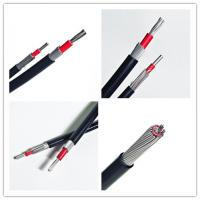 Wholesale High Power Coaxial Cable RG59 , PE Foam Aluminum Mesh Video Coaxial Cable from china suppliers