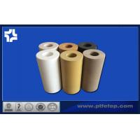 Wholesale Anti-corrosion Ptfe Teflon Tube Colorful With 55% Bronze & 5% MoS2 Filled from china suppliers