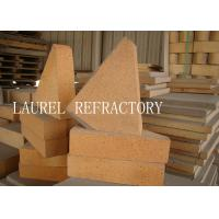 Wholesale Special Shaped Industry Refractory Fire Clay Brick high alumina For Furnace from china suppliers