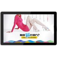 Quality LCD Digital Elevator Signage Display 22 Inch Monitor VESA For Video Audio Photo for sale