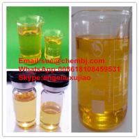 Wholesale Testosterone Enanthate 250mg / Ml Injectable Anabolic Steroids CAS  315-37-7 for Muscle Building from china suppliers