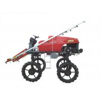 Wholesale Self propelled diesel engine boom sprayer 3WZ-700A from china suppliers
