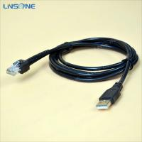 Wholesale High quality usb to RJ45 cable used in Ethernet network card, router from china suppliers