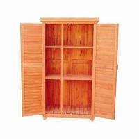 Wholesale Plant Stand/Flower Cupboard, Easy to Handle, Measures 87 x 45 x 160cm from china suppliers