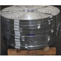Wholesale Cutting Regular Spangle Hot Dip Galvanized Steel Strip from china suppliers