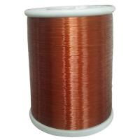 Wholesale Super high temperature resistance Enamelled Aluminium Wire of Class 180 Class 200 from china suppliers