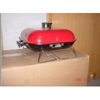 Wholesale 14′′ Easy Assembly BBQ Charcoal Grill from china suppliers