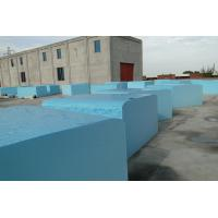 Wholesale Automatic Continuous Polyurethane Foam Machine / Sponge Production Line from china suppliers