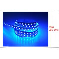 Wholesale Super Bright 60 Leds / M RGB 5050 Led Strip 5m 14.4 Watt 12v Or 24v from china suppliers