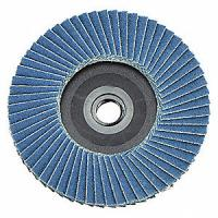 China Flap discs surface finishing Resin Fiber Sanding Discs With P24 Grit - P120 Grit, Abrasive Finishing Products on sale