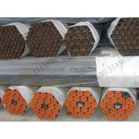 Wholesale ASTM A178 / A178M airway Seamless Carbon Steel Tube Fluid Pipe 6m - 25m Length from china suppliers