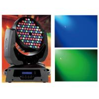 Wholesale RGBW Wash 108pcs 3w LED Moving Head Light For Disco / Concert / Theatre / Holiday from china suppliers