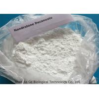 Wholesale Nandrolone Decanoate CAS 360-70-3 Steroid Raw Powder  Durabolin Deca from china suppliers