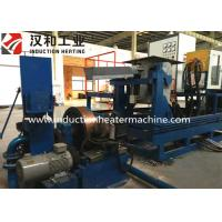Wholesale NdFeB Alloy Ingot Melt Spinning Machine With Secondary Feeding Mechanism from china suppliers