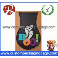 Wholesale Eco Friendly Plastic Treat Bags Printed Customized For Halloween from china suppliers