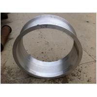 Wholesale Aluminium Aluminum 2124 Alloy (UNS A92124)Forging Forged Rings Rolled Rings Sleeves bushes from china suppliers