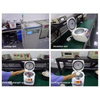Wholesale Professional Alibaba Inspection Service Well Trained Inspectors For Seller from china suppliers
